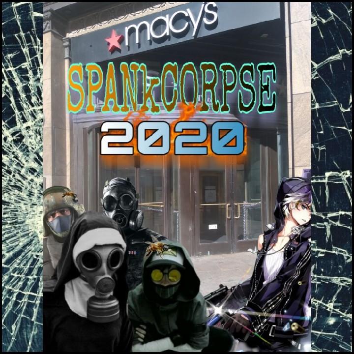 #Spankcorpse