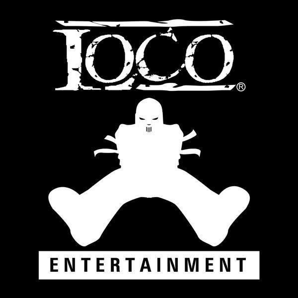 LOCO ENTERTAINMENT !