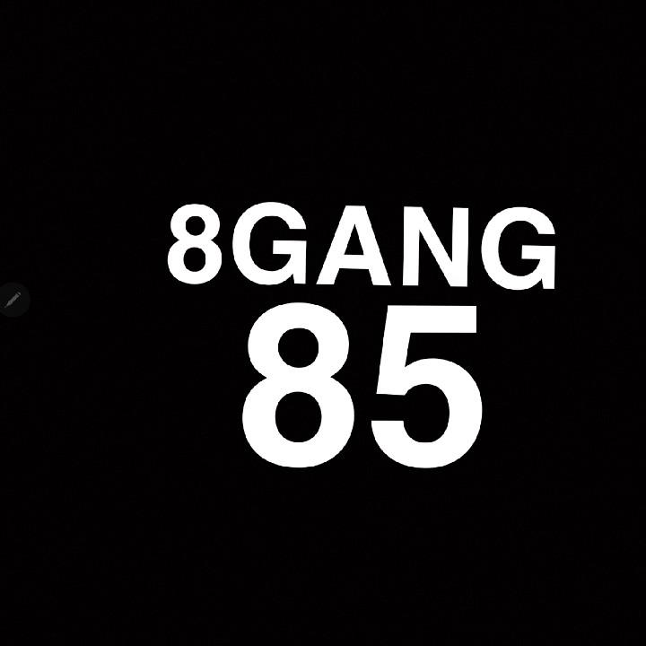 Official 8 Gang