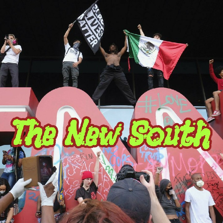 Leaders of The New $outh