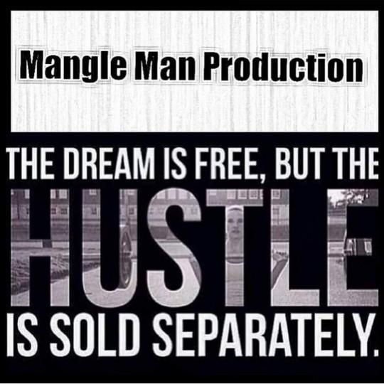 Mangle Man Productions