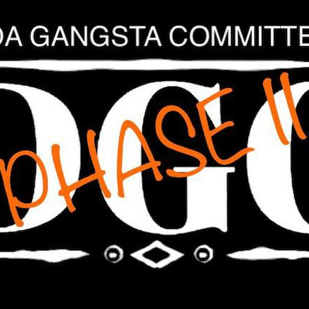 DA GANGSTA COMMITTEE (PHASE II )