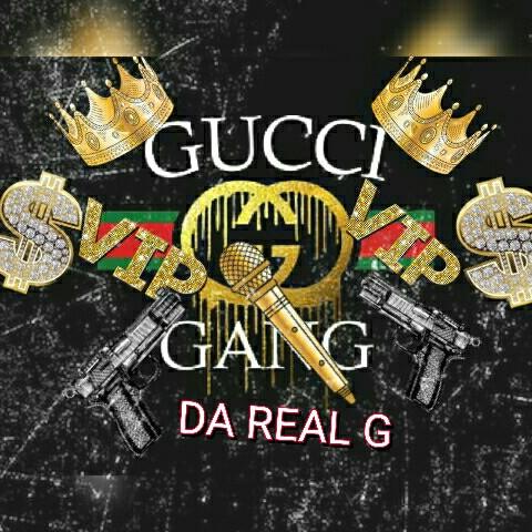 Gucci gang records